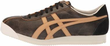onitsuka tiger mexico 66 black blue uomo rojo