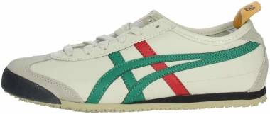 Onitsuka Tiger Mexico 66 - BIRCH/GREEN (DL4081684)