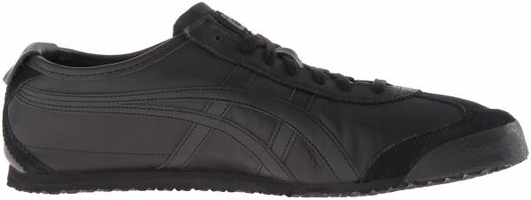 onitsuka tiger mexico 66 black on black zapatillas en mexico