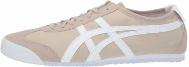 Onitsuka Tiger Mexico 66 - SIMPLY TAUPE/WHITE