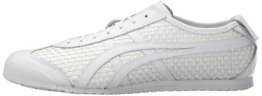 Onitsuka Tiger Mexico 66 White/White Men