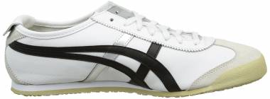 Onitsuka Tiger Mexico 66 - White/Black (DL4080190)
