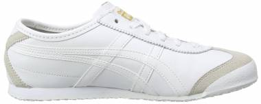 Onitsuka Tiger Mexico 66 - White/White