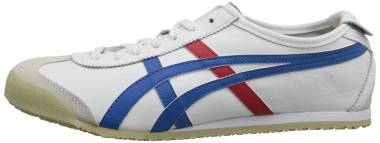 Onitsuka Tiger Mexico 66 - White/Blue (DL4080146)