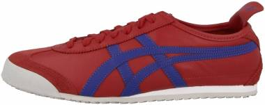 Onitsuka Tiger Mexico 66 - Red True Red Asics Blue