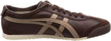 Onitsuka Tiger Mexico 66 - COFFEE/TAUPE GREY