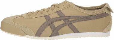 Onitsuka Tiger Mexico 66 - SAFARI KHAKI/DARK TAUPE
