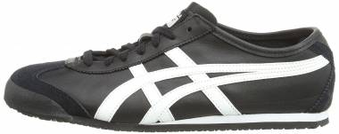 Onitsuka Tiger Mexico 66 - Black/White