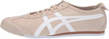 Onitsuka Tiger Mexico 66 - Simply Taupe/White (1183A359251)