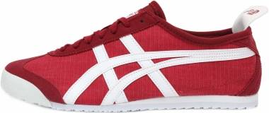 Onitsuka Tiger Mexico 66 - Classic Red/White (1183A223600)