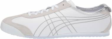Onitsuka Tiger Mexico 66 - White (1183A349100)