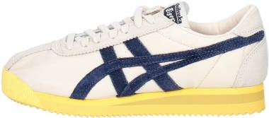 Onitsuka Tiger Corsair VIN - Birch India Ink (D7C2N0258)