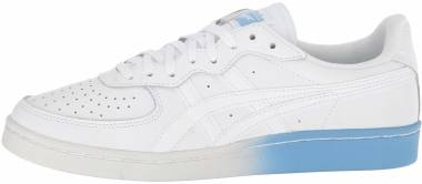 Onitsuka Tiger GSM - WHITE/BLUE BELL (1182A035100)