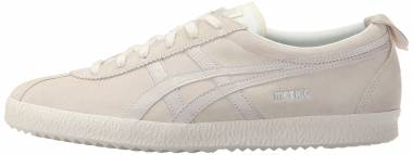 Onitsuka Tiger Mexico Delegation - Slight White/Slight White (D639L9999)