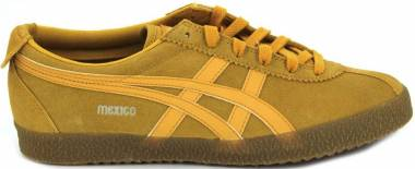 Onitsuka Tiger Mexico Delegation - Yellow (D639L3131)