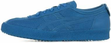 Onitsuka Tiger Mexico Delegation - CLASSIC BLUE/CLASSIC BLUE (D6N1N4242)