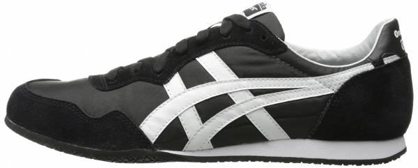 Onitsuka Tiger Serrano Black/White