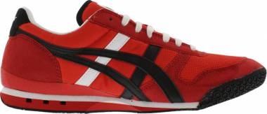 Onitsuka Tiger Ultimate 81 - Red (D54HQ2190)