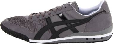 Onitsuka Tiger Ultimate 81 - Charcoal/Black (HN2017390)