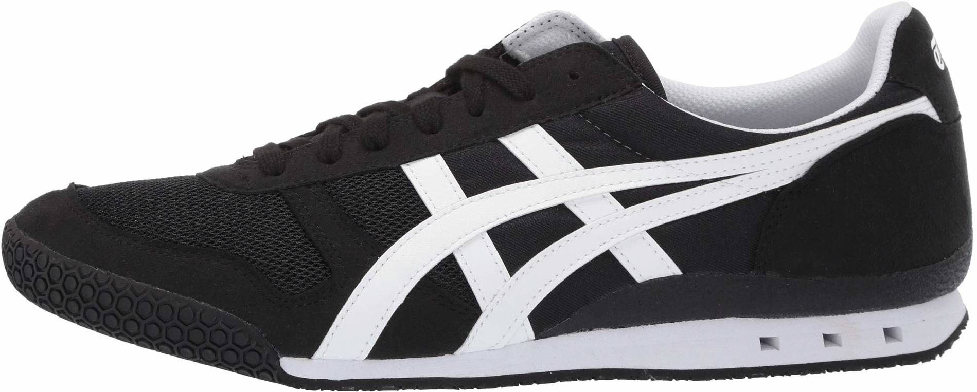 Onitsuka Tiger Ultimate 81 sneakers in 8 colors (only $55) | RunRepeat