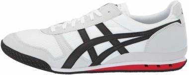 Onitsuka Tiger Ultimate 81 - White/Black