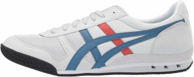 Onitsuka Tiger Ultimate 81 - Glacier Grey/Winter Sea (1183A601021)