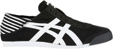 Onitsuka Tiger Mexico 66 Paraty - BLACK/WHITE (1183A339002)