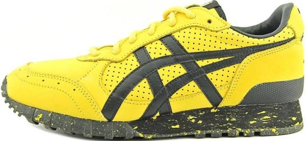 Bait x Bruce Lee x Onitsuka Tiger Colorado Eighty-Five - Yellow