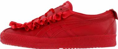 Onitsuka Tiger Mexico Delegation x Disney - Red (D8H0L2323)