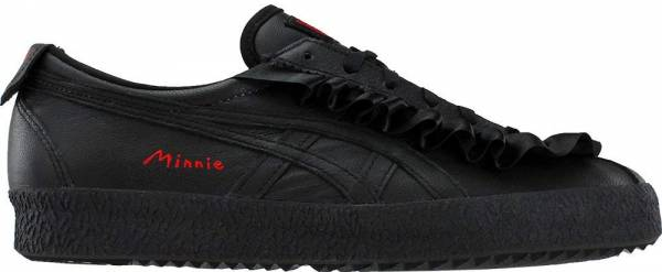 Onitsuka Tiger Mexico Delegation x Disney - Black