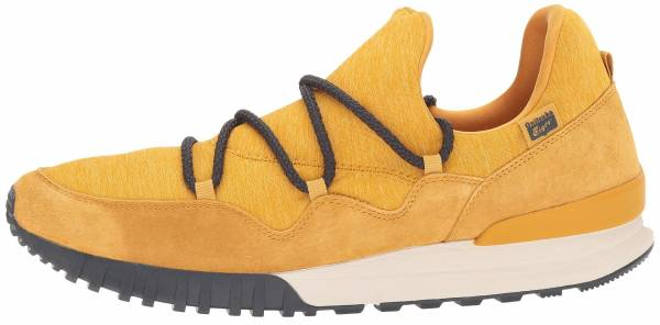 new style 3db62 0182e Onitsuka Tiger Monte Creace GOLDEN AMBER GOLDEN AMBER
