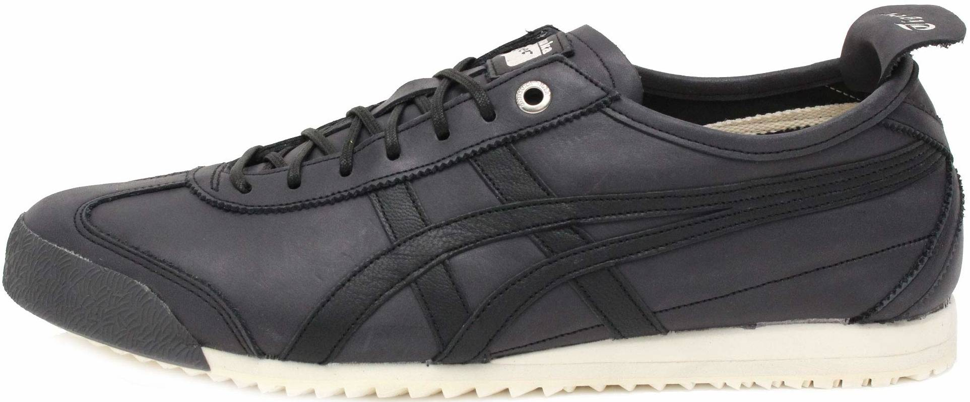 onitsuka tiger mexico 66 black and yellow 99 precious