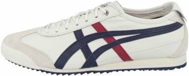 Onitsuka Tiger Mexico 66 SD  - White (1183A036101)