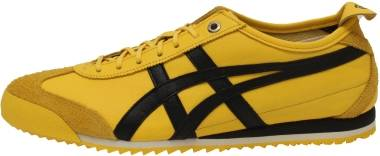 Onitsuka Tiger Mexico 66 SD  - Yellow (1183A036750)