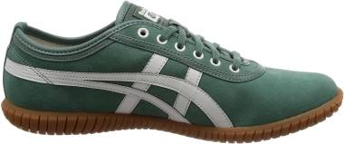 Onitsuka Tiger Tsunahiki  - HIKING GREEN/GLACIER GREY (1183A085300)