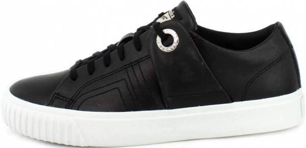 Onitsuka Tiger OK Basketball W Black/Black