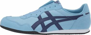 Onitsuka Tiger Serrano Slip-On - Blue (1183A238400)