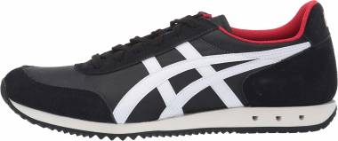 Onitsuka Tiger New York - Black/White (1183A205001)