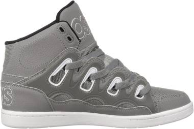Osiris D3H - Grey/Black/White (13411091)