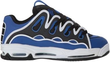 Osiris D3 2001 - Blue/Black/White (1141951)