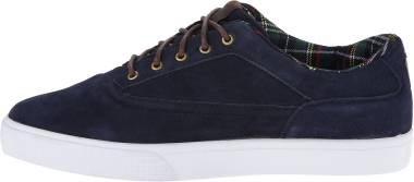 Osiris Caswell VLC - Navy/Brown/White (1255186)