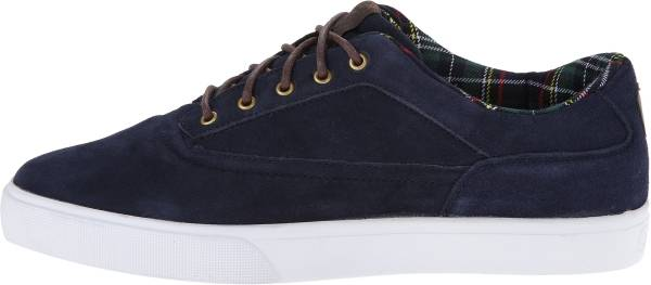 Osiris Caswell VLC - Navy/Brown/White