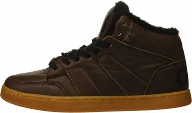 Osiris Convoy Mid SHR - Brown/Black (1300559)