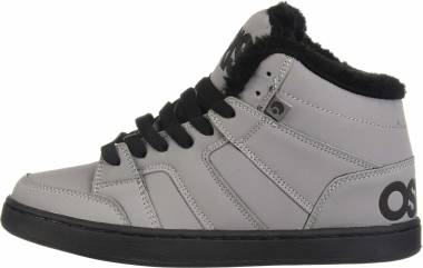 Osiris Convoy Mid SHR - Grey/Black (13002314)