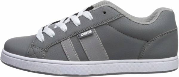 Osiris Loot - Charcoal/White/Grey (12822637)