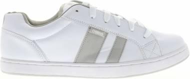 Osiris Loot - White Light Grey White