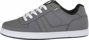 Osiris Relic - Charcoal/White/Black