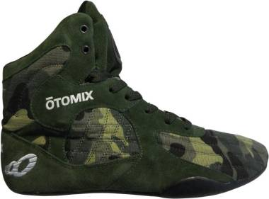 Otomix Stingray - Camo (M3000CAMO)