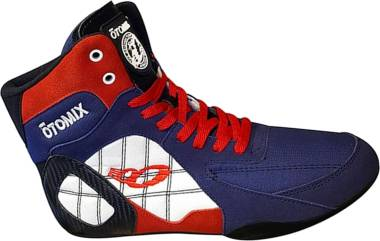 Otomix Ninja Warrior - Red White Blue (M3333RWB)