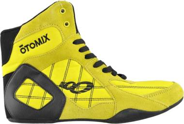 Otomix Ninja Warrior - Yellow (M3333YLW)